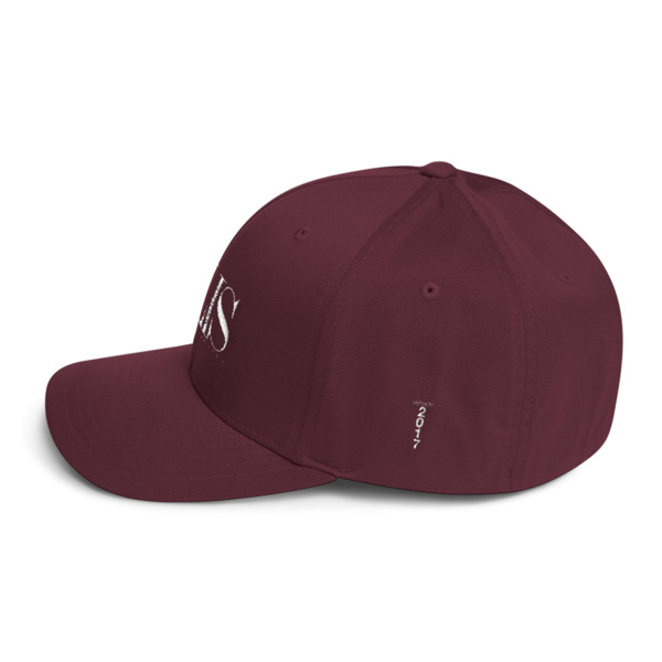 Solis Magazine – Structured Twill Cap
