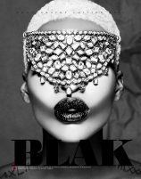 BLAK - Photography Edition 2017 - Regular Print