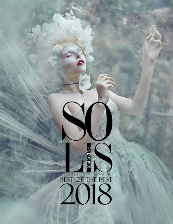 Solis Magazine - BEST OF THE BEST 2018