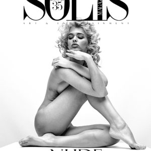 Solis Magazine Issue 35 - Nude Edition Volume 3