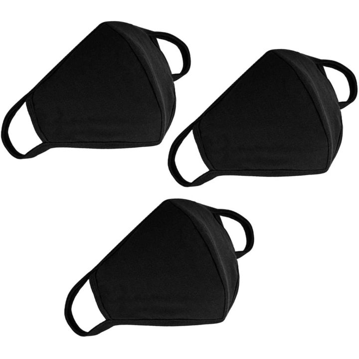 3 Pack Face mask